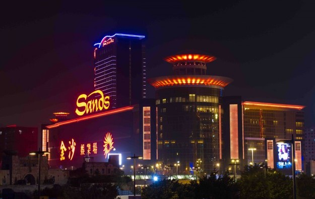 Sands China gets short-term relief from US$250k penalty