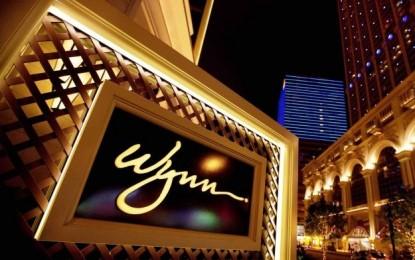Proxy advisor Glass Lewis backs Wynn director candidates