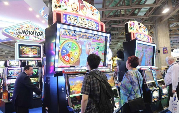 New-style casinos for Twitter generation: consultancy