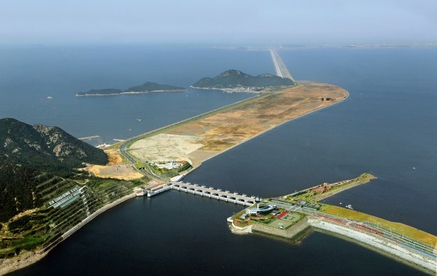 S. Korea relaxes investment rules at possible casino site