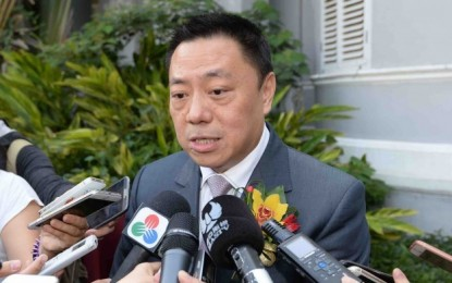 No govt decision yet on tables for Galaxy Macau Phase 2