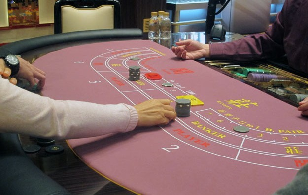 Galaxy, NagaCorp in S.Korea casino permit bids: reports