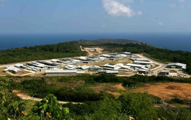 Christmas Island wants casino licence to lure Asian VIPs