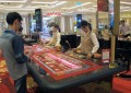 Dealers, cage staff less happy on quality of life: Macau study