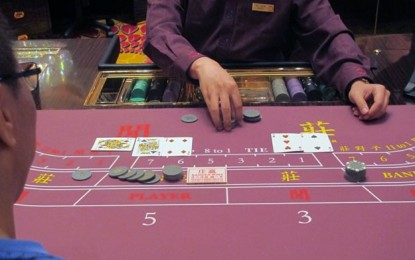 Sands China, Galaxy Ent sign up for Macau pension scheme