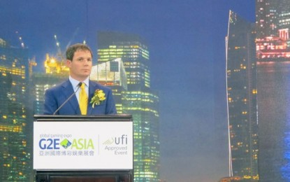 AGA fully engaged in Japan casino debate: Freeman
