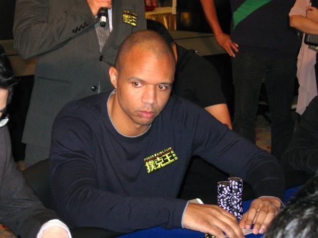 Poker venetian macau