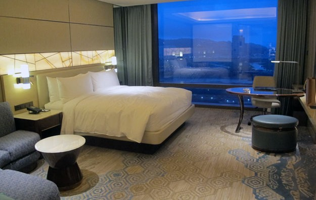 Strong Cotai room sales for Chinese New Year