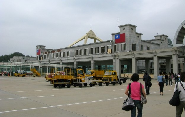 Residents of Taiwan's Kinmen islands reject casinos: poll