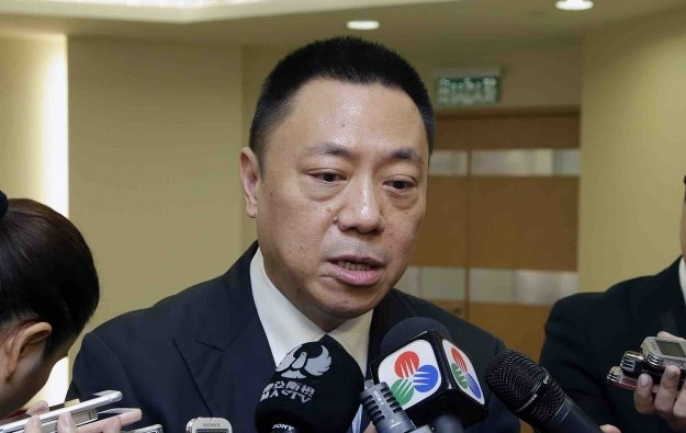 Macau June GGR could dip to MOP16 bln: govt official