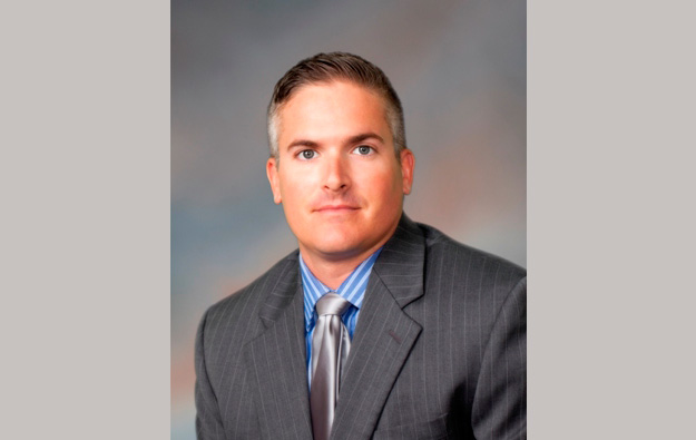 GLI names Patrick Moore senior director client services