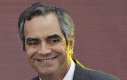 Philippines gaming revenue still growing: Razon