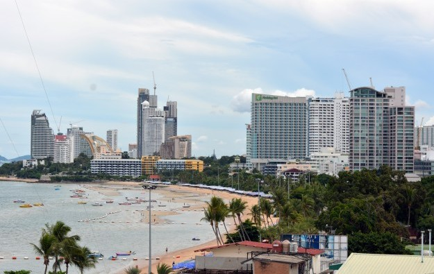 Pattaya tipped for casinos under Thai reform proposal
