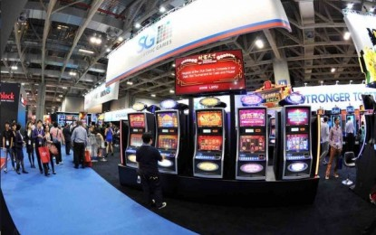 Scientific Games completes financing deals