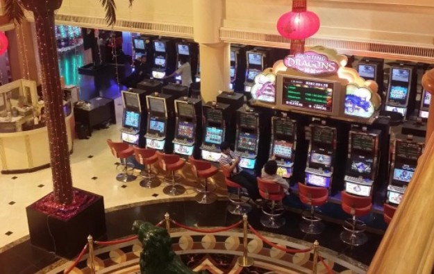 RGB supplying 900 slots to Donaco's Star Vegas venue