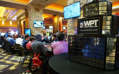 Poker expansion in Japan part of Ourgame's game plan