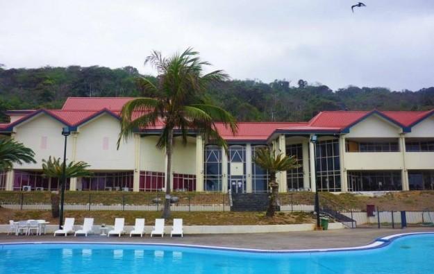 Christmas Island Casino