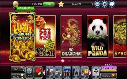 Aristocrat launching FA FA FA slots social games app