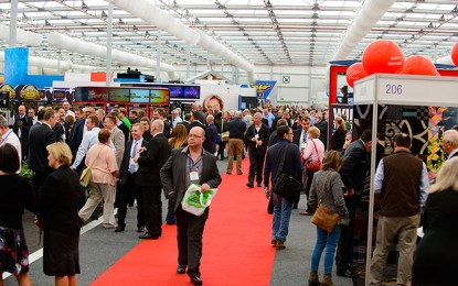 AGE 2015 offering more to exhibitors, visitors: organiser