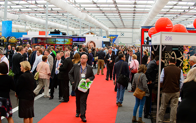 More than 200 exhibitors to attend AGE 2016