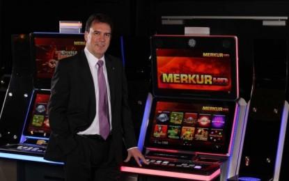 Hiten succeeds Halle at Merkur Gaming Americas