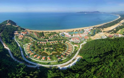 Vietnam province asks Hanoi to nod beach resort casino