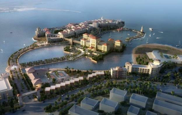 Macau Legend starts construction of Cape Verde casino