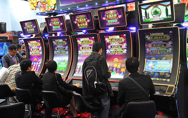 Policymakers, industry CEOs at Japan Gaming Congress