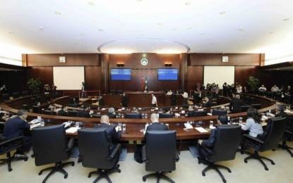 Legislators want talks with Macau govt on casino concessions