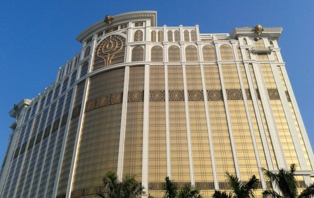 Galaxy Ent grabs Macau GGR share in Oct