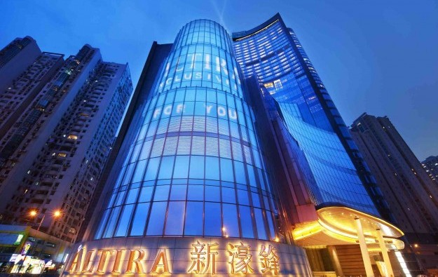 Macau dealers at Melco Crown demand job promotions