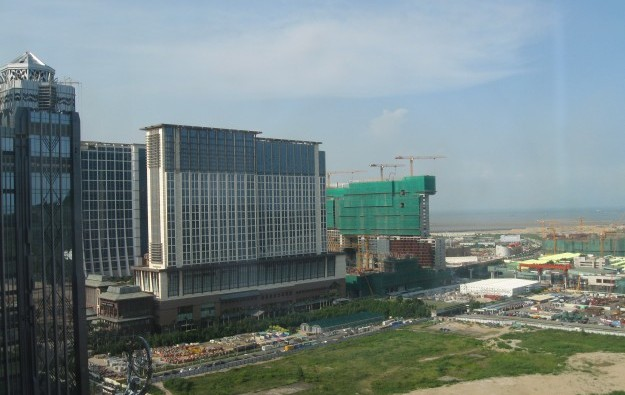 250 tables on cards at new Cotai resorts: Union Gaming