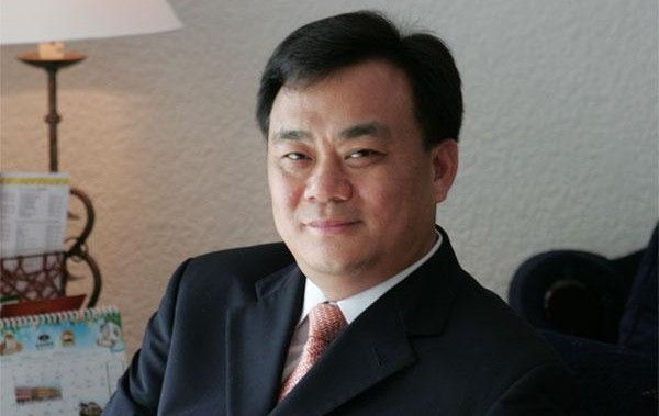 Jack Lam steps down as Jimei Intl chairman