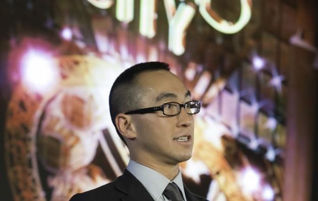 Lawrence Ho's Melco group drops Georgia casino plan