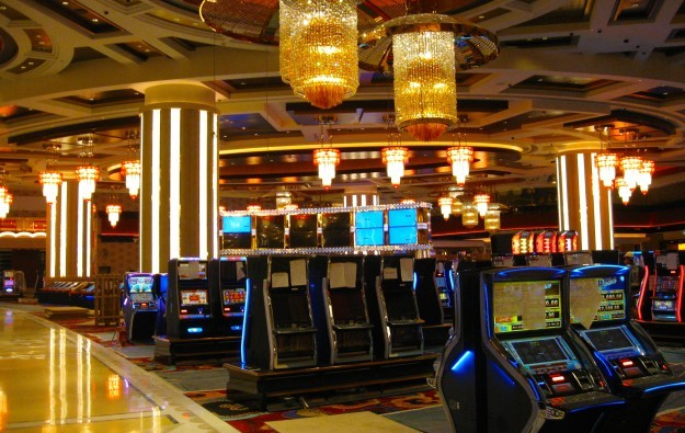 Melco Crown's Studio City to open on October 27