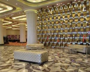 Tigre de Cristal aims to glitter in Asian casino chill