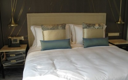 Macau room rates down in Oct Golden Week: MGTO
