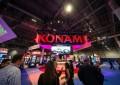 Konami slot division revenue up 10 pct in fiscal 1H