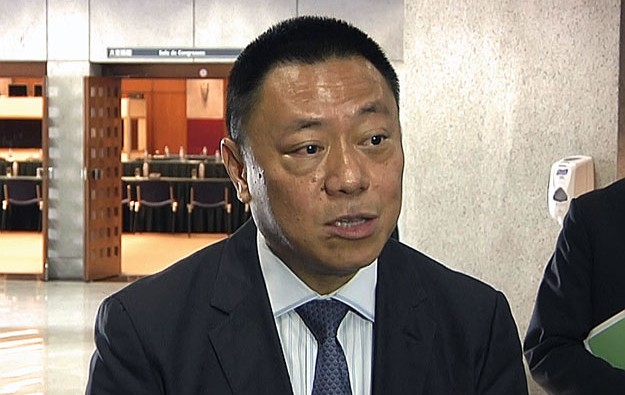 Macau govt's GGR forecast for 2016 reasonable: Leong