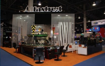 Alfastreet revealing 'definitive' version of first slot at ICE