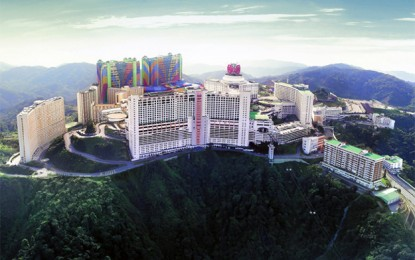 Genting to reap higher earnings from leisure biz: Fitch