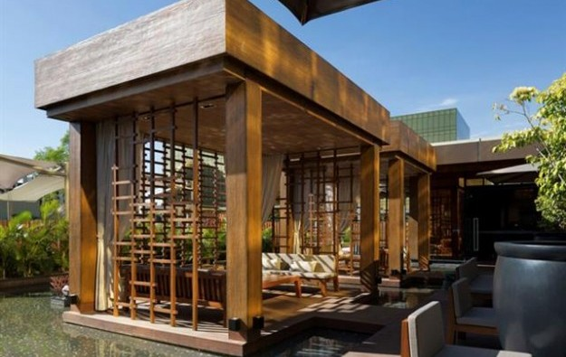 Crown Resorts acquires stake in Nobu Hospitality
