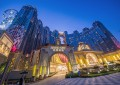 Melco Crown back to profit in 4Q, Macau maturing: Ho