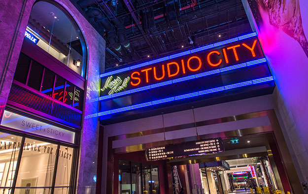 Melco stake in Studio City slightly up after share offer