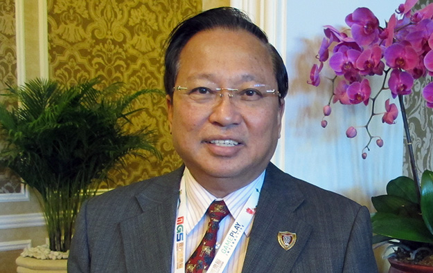 Van Don, Phu Quoc casinos allowed Vietnamese: scholar