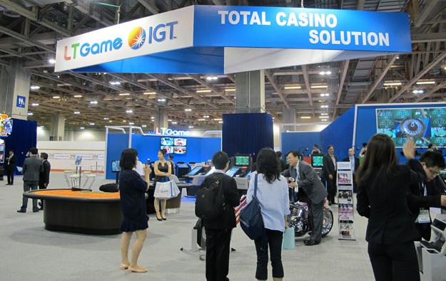 IGT already drawing on LT Game patent purchase: analyst