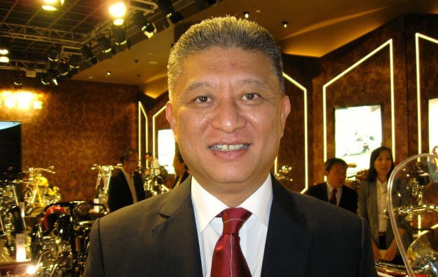 Macao Gaming Show numbers not satisfactory: chairman