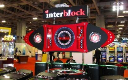Interblock stadium gaming for Genting Highlands casino