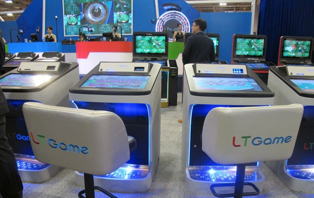 LT Game, Inspired sign deal for virtual sports in Macau