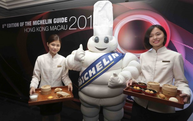 More Michelin-starred restaurants in Macau casinos
